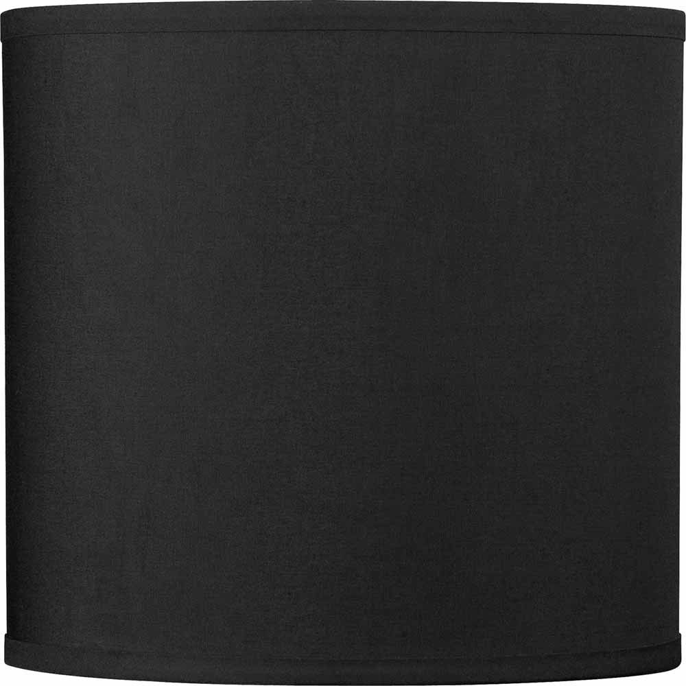"""10"""" Drum Wall Sconce Shade"""
