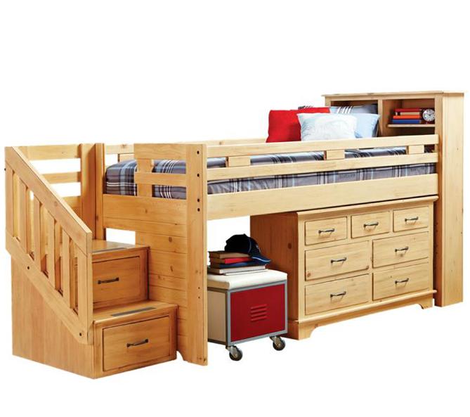 Latest Junior Jupiter Bunk Bed For Your Plan - Popular single bunk bed Unique