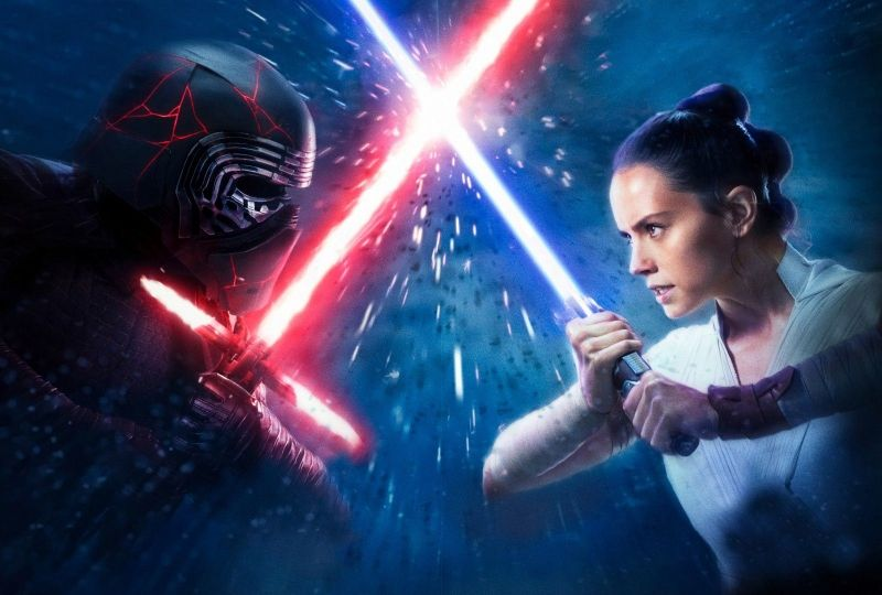 Star Wars The Rise Of Skywalker 1920x1080 Daisy Ridley Rey Kylo Ren 4k 2019 Wallpaper Wallpaper Grab Wallp Star Wars Watch Star Wars Episodes New Star Wars