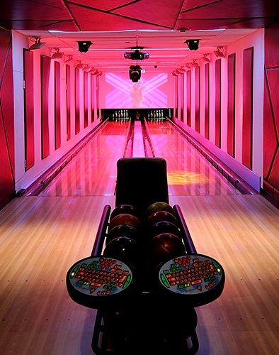 Bowling lane game rates for the best bowling in NYC. Play bowling in ...