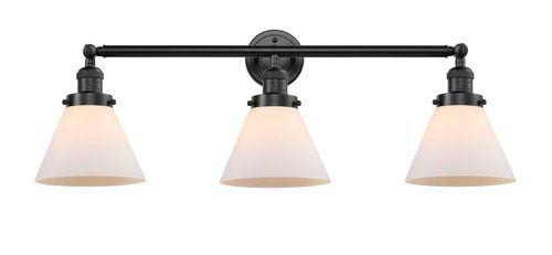 Photo of Innovations Lighting 205-OB-S-G41 3 Light Bathroom Fixture