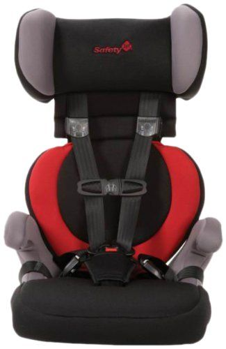 Child Safety Booster Car Seats Safety 1st Go Hybrid Convertible