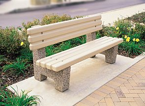 Outdoor Park Benches Concrete Park Benches Belson Outdoors Betonnaya Mebel Skamejka Mebel