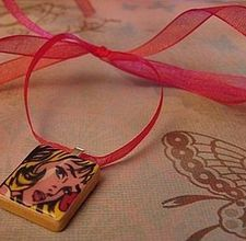 How to make scrabble tile pendants scrabble tiles scrabble how to make scrabble tile pendants aloadofball Image collections