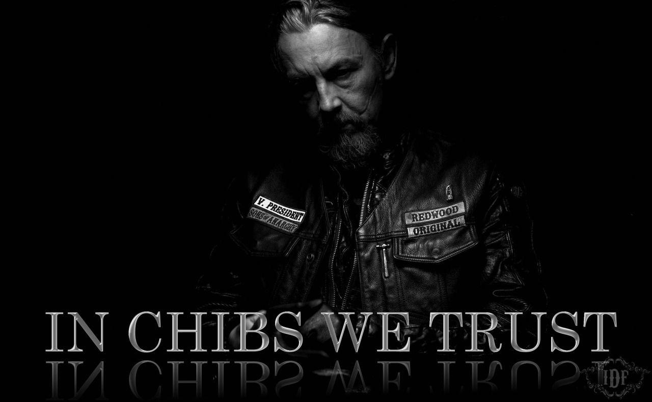 Chibs Soa Season 6