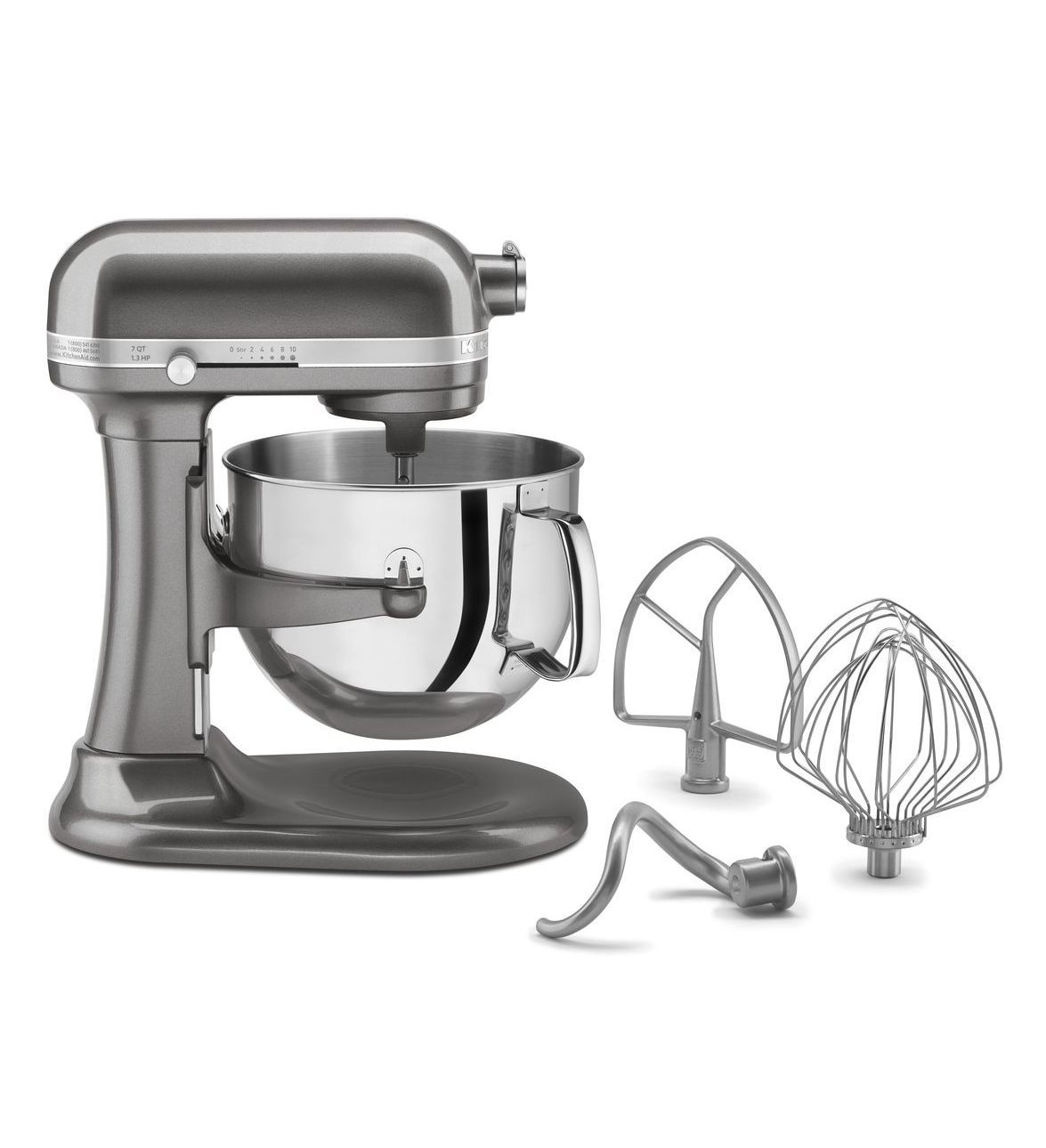 Another Work Horse Mine Is 15 Years And Counting Definitely Recommend The Lift Bowl Only Attachment Kitchen Aid Kitchen Aid Mixer Kitchenaid Stand Mixer