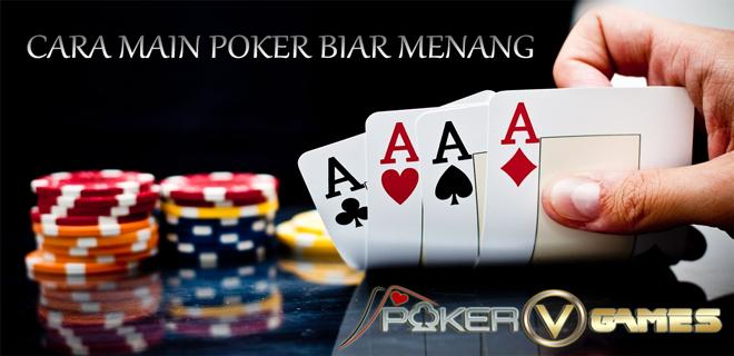 Pin Di Server Poker V
