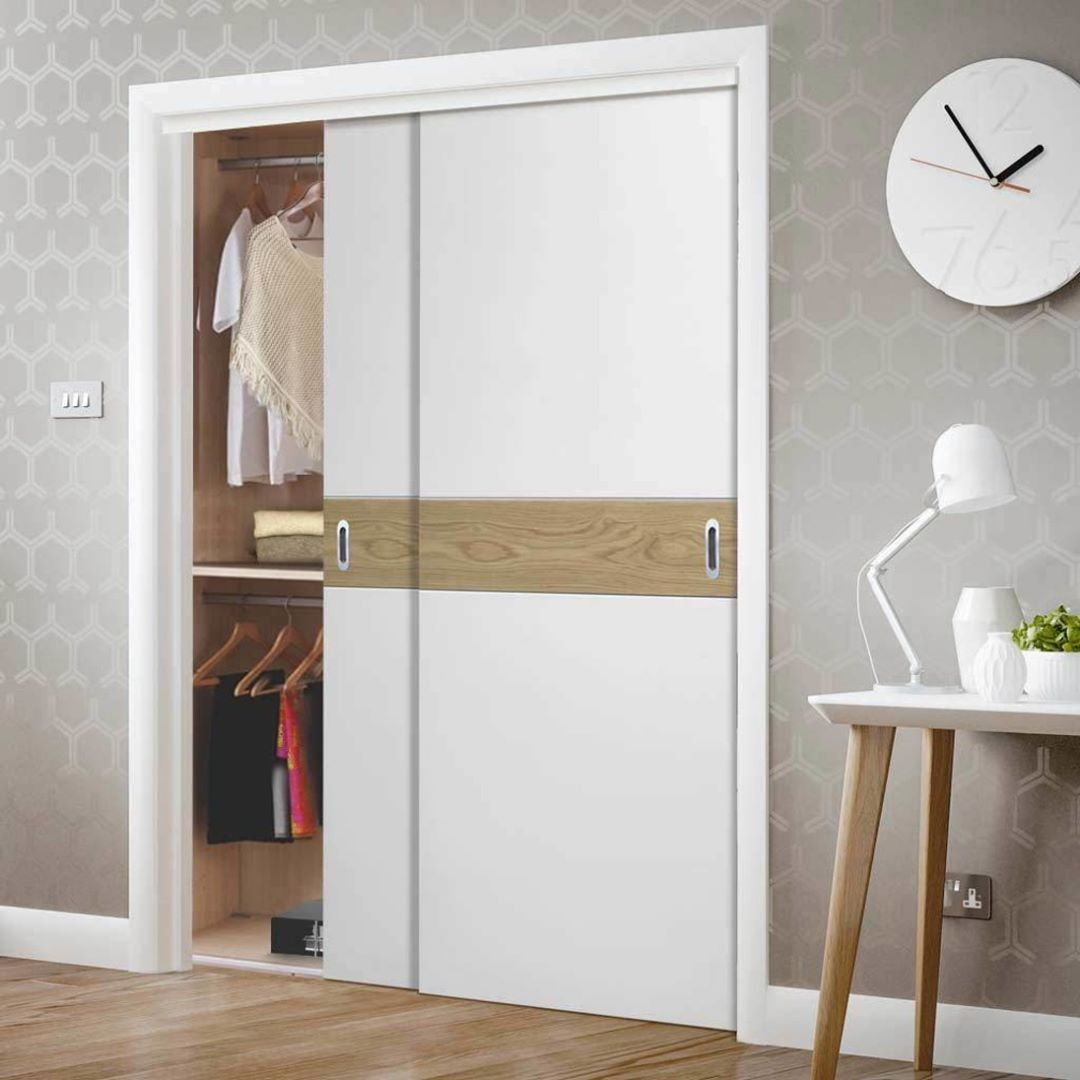 Top 13 Closet Door Ideas to Try