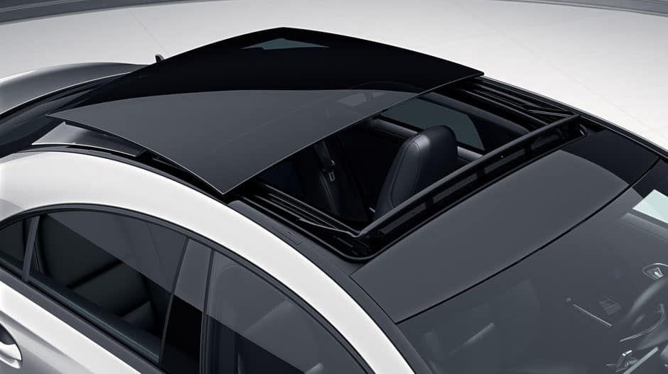 Mercedes Cla 250 Panoramic Roof In 2020 Mercedes Cla 250 Mercedes Amg Mercedes