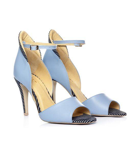 High Five Shoes Sandals Fashion