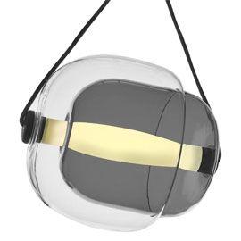 Capsula Suspension Lamp Brokis Milia Shop Suspension Lamp Pendant Light Design Lamp