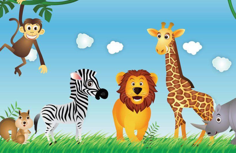 19+ Cute animal videos for kids ideas