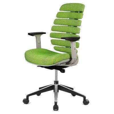 Wrought Studio Sharolyn Mesh Ergonomic Task Chair Mesh Office Chair Chair Mesh Chair