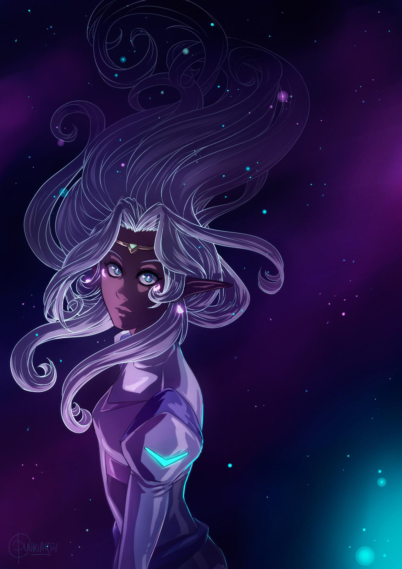 princess alluradunklayth | elves | pinterest | princess and anime