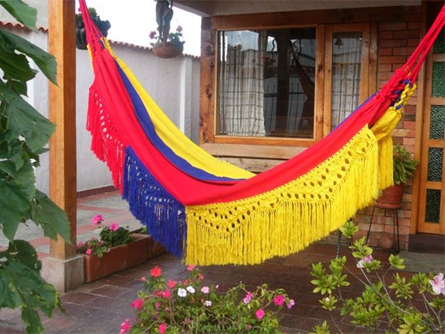 yeaa colombian hamock   cannot wait to be home  artesan  a colombiana   redes y hamacas   pinterest   colombia  rh   pinterest
