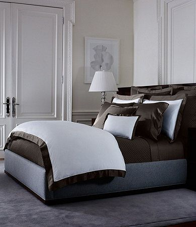 Ralph Lauren Wyatt Langdon Bedding Collection
