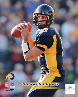 Aaron Rodgers Limited Stock Cal U Berkely Golden Bears 8x10 Photo Bestsportsphotos Com Aaron Rodgers Ncaa College Football Vintage Football