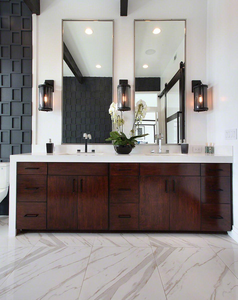 Unique attaching Quartz Countertop to Cabinets