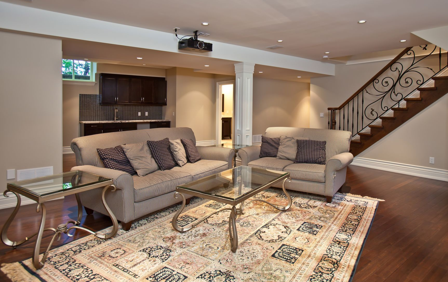 Best Of Basement and attic