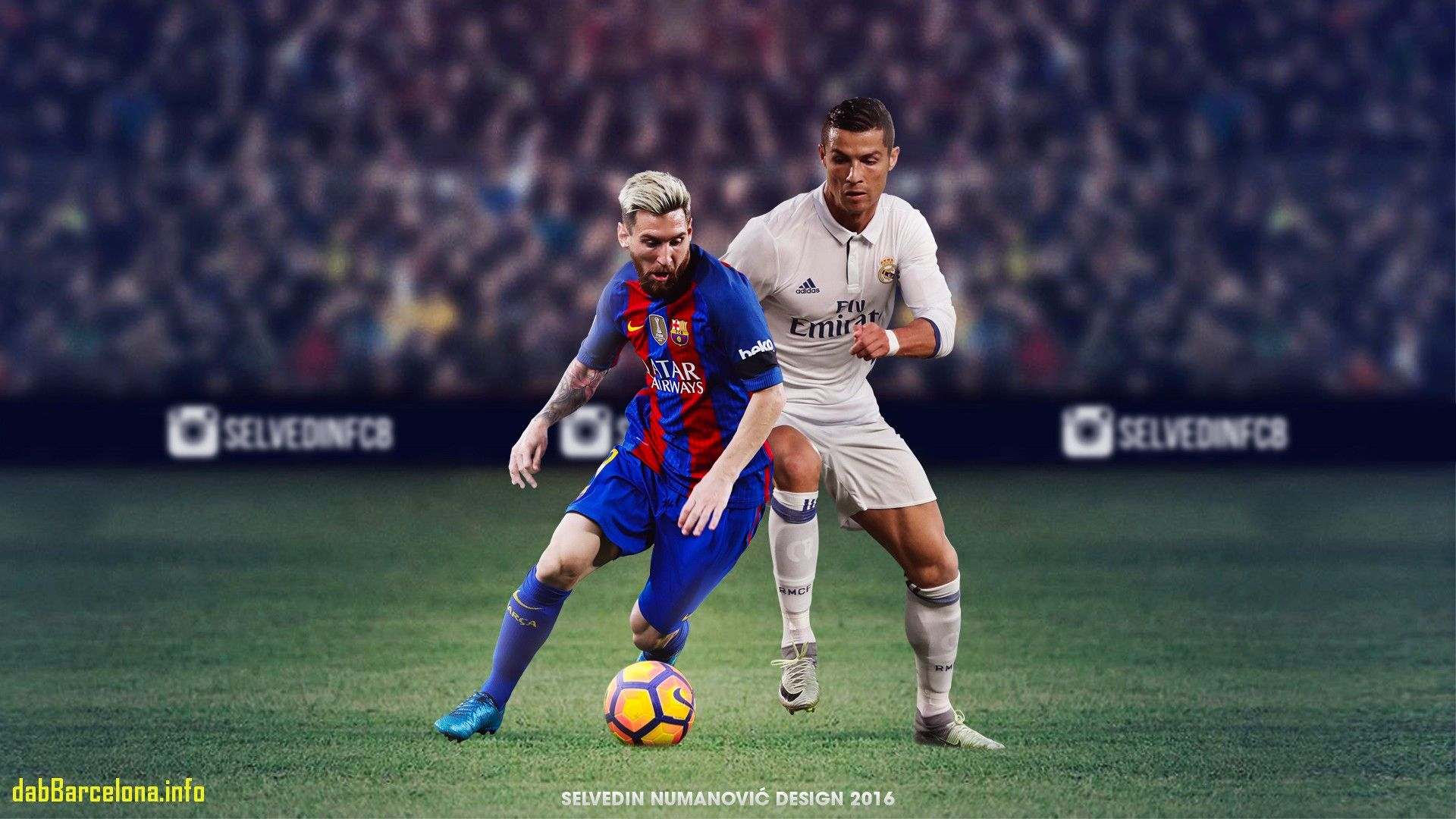 Image For Fresh Cristiano Ronaldo Vs Messi Hd Video Download Kae2