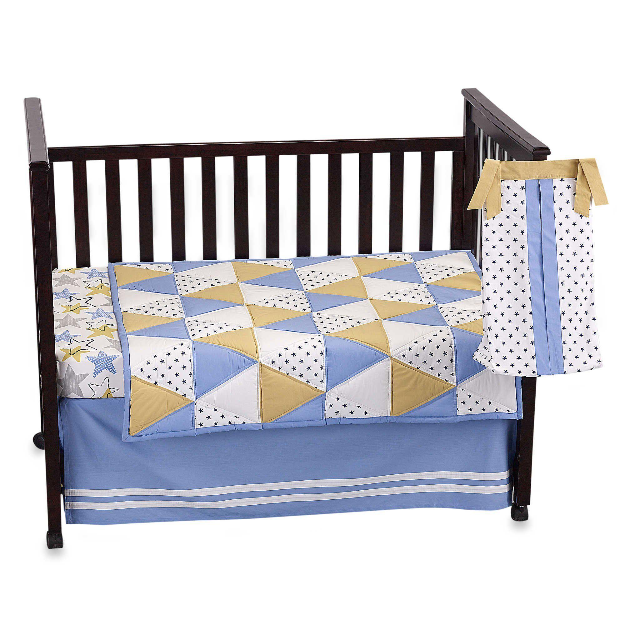 stargazer celestial 8 piece baby crib bedding set baby product