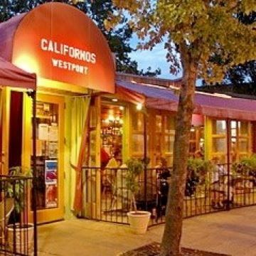 Californo S In Westport Event E I Used To Work There Best Kept Secret Kc Patio Ever