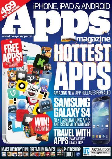 Apps Magazine Pdf