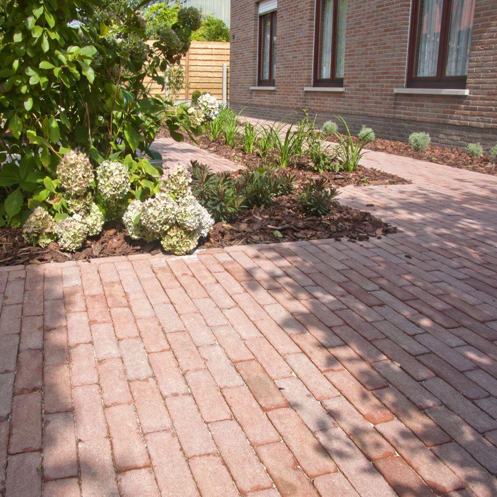 natural paving natural clay pavers clay pavers pinterest