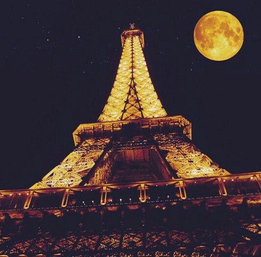 Paris - Cidade Luz