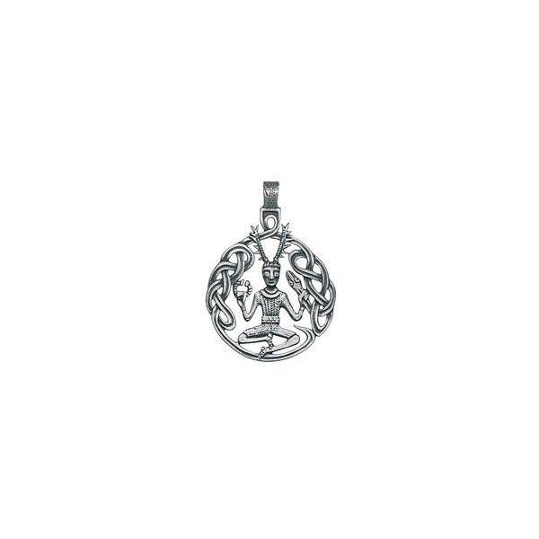 Symbols Of Transformation Jewellery Celtic Symbols Cernunnos
