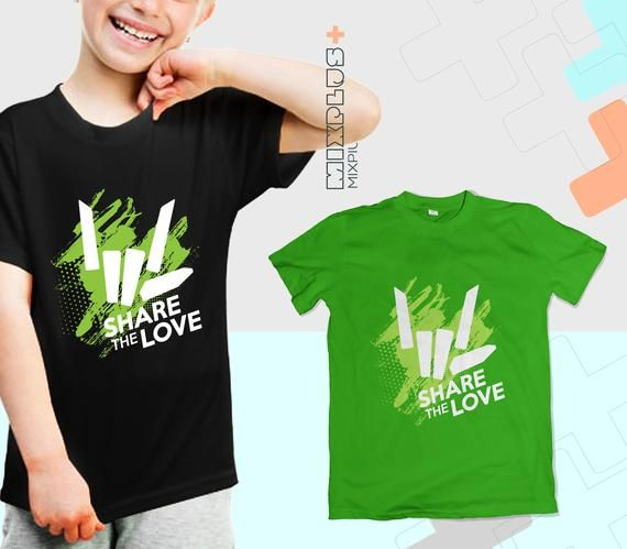 e982cc09177e Share the Love Shirt for kids & youth - Inspired by Stephen Carter Sharer -  Youtube