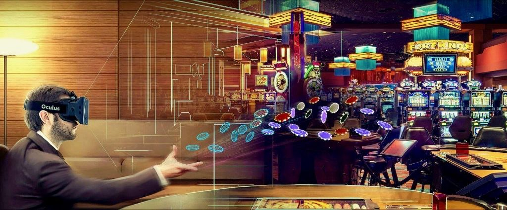 Virtual Reality Im Online-Casino – Secure-One