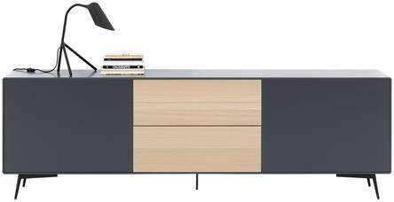 Moderne sideboards für ihren wohnraum qualität von boconcept
