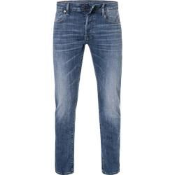 Photo of G-star jeans, men, stretch cotton, blue G-StarG-Star