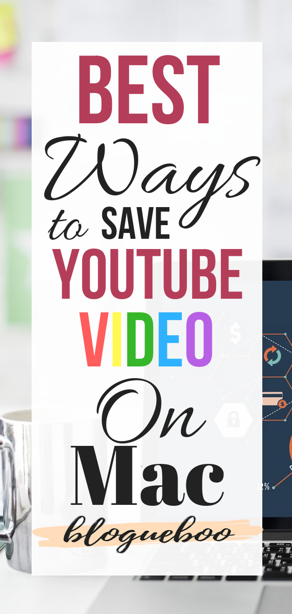 Save YouTube video on Mac with Airy. So here is why we