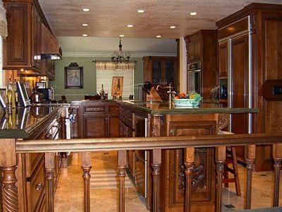 Black Glazed Kitchen Cabinets Finishes