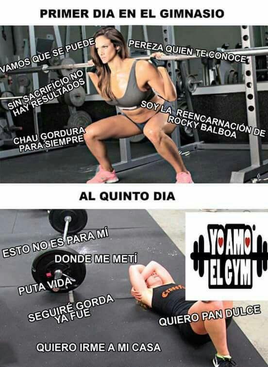 Try it. 30 day challenge. | Motivación ejercicio