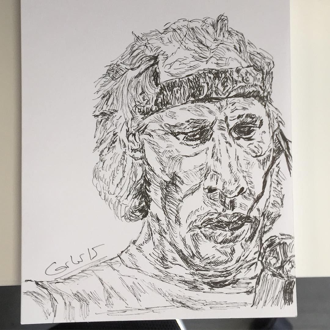 5 min draw #draw #drawing #doodle #doodling #illustrator #illustration #dibujo #sketch #sketching #sketchbook #sketchoftheday #design #desenho #disegno #myart #talnts  #portrait #artist #instadraw #opyart #artsindemand #instaart #color_noir #pen #_talent #art @you_rocked #bestawesomedraws @official_arti  #TalentedPeopleInc #ARTi by chuck_gibby
