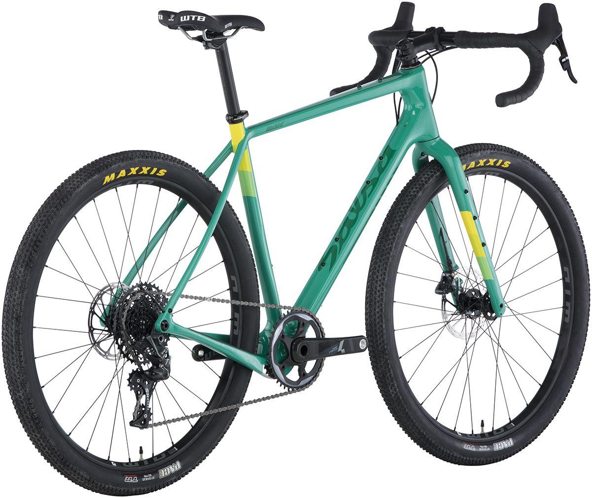 Salsa Warbird 2019 The Original Gravel Bike Gets Better Rund