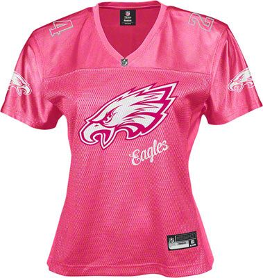 pink philadelphia eagles pics  c62642711