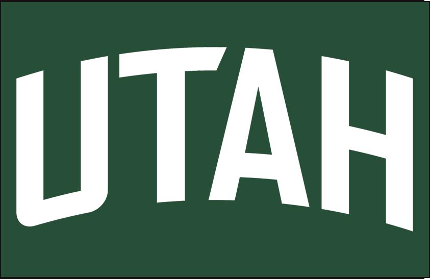 Utah Jazz Jersey Logo Utah Jazz Utah Logos