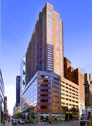 Symphony House Compass Furnished Apartments In New York City Ny Temporary Housing Corporate Housing House