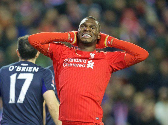 Well that was painful!  How supporters reacted to Liverpool 0-0 West Ham