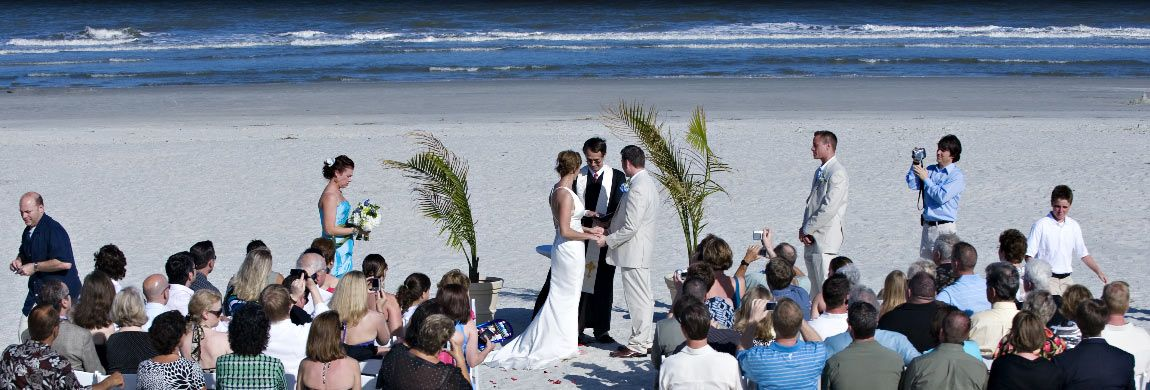 Tybee Island Great For A Destination Wedding Will Be The First Choice Our Venue
