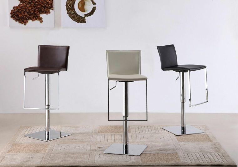 Design Arbeitsplatte Stuhl Fur Bar Und Kucheninsel Kuche