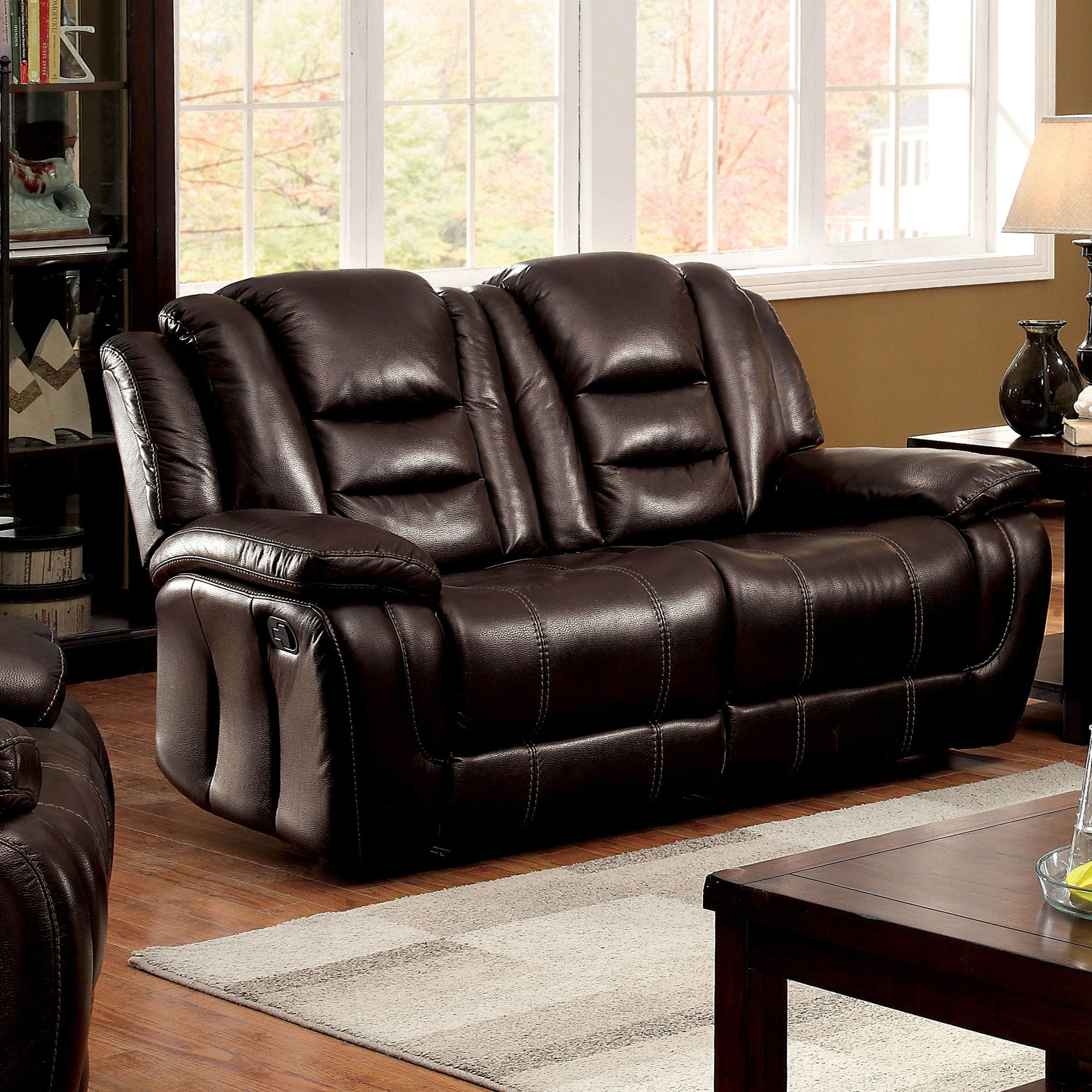Omnia Furniture Torre Leather Chair Products Pinterest