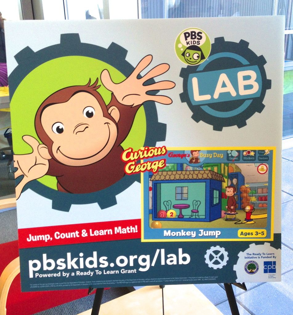 PBS Kids Lab Apps and Games Review for Math and Literacy