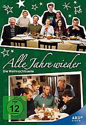 Photo of Alle Jahre wieder – Die Weihnachtsserie (DVD)