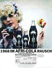 Werbung Bilder 1968 Alte Werbung Werbung Und Afri Cola