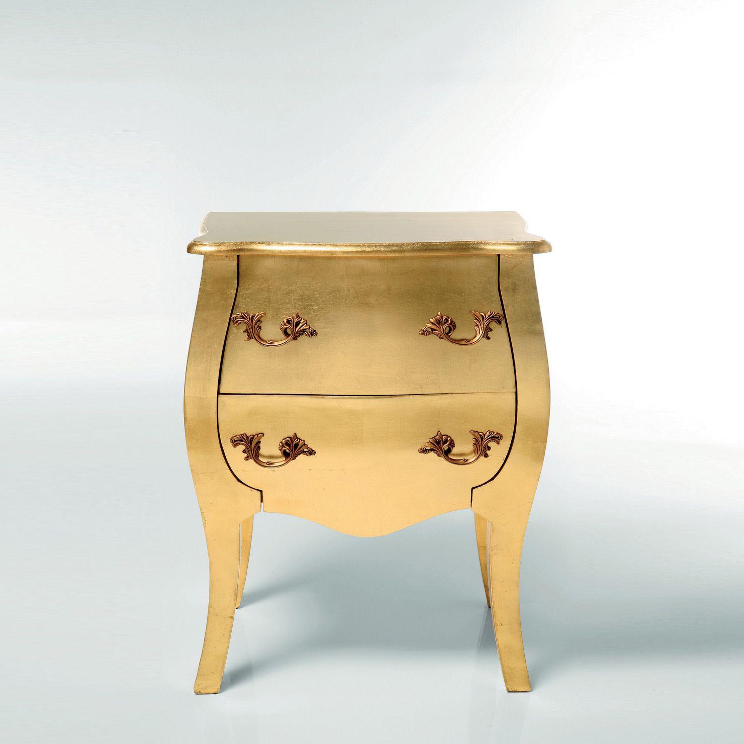 Romantic gold leaf dresser diy crafts pinterest dresser